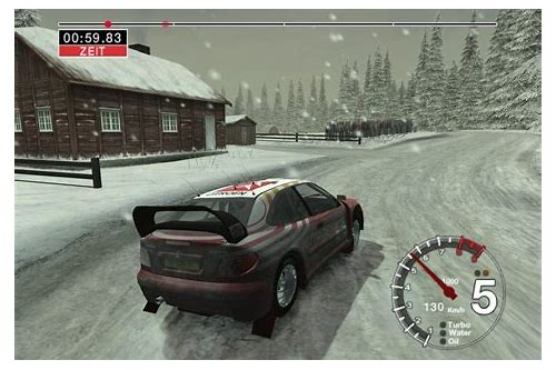 colin mcrae rally 6 descargar para pc