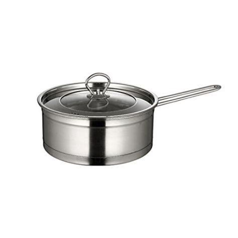nubao stainless steel frying pan uncoated  stick steak pancake pan frying pan cooker cm