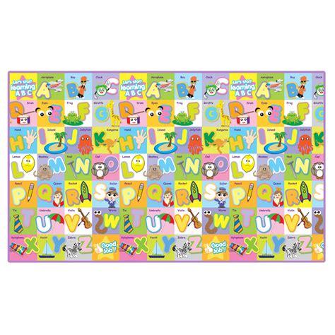 alfombra infantil lavable ref 16119873 leroy merlin