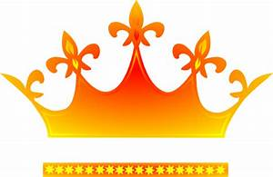 Queen Crown Logo Clip Art at Clker.com - vector clip art ...