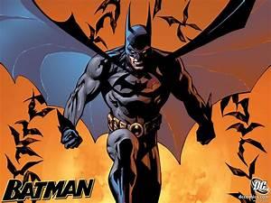 Batman - Marvel Comics Photo (6645414) - Fanpop
