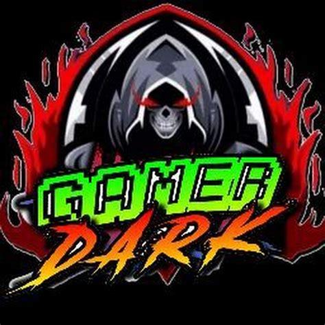 Gamer Dark Youtube