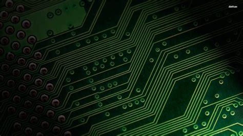 circuit board desktop wallpaper  wallpapersafari