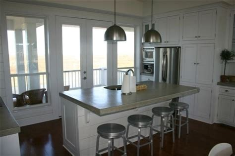 cathedral ceilings shiplap  shaker cabinets