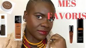 Teint De Peau : fond de teint pour peau noire et grasse youtube ~ Melissatoandfro.com Idées de Décoration
