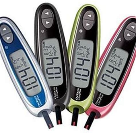 touch ultra mini blood glucose monitor reviews