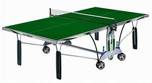 TABLE TENNIS TABLE - Samples in World  Table Tennis Sports