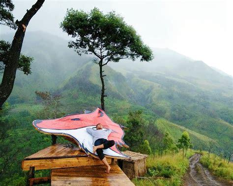 ngetrip tipis tipis  wisata   malang bukit