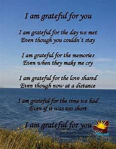 I Am Thankful For You Quotes. QuotesGram