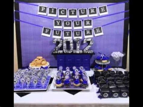 Cheap Graduation Decorations Diy by Diy High School Graduation Decorations Ideas
