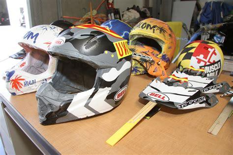 custom motocross helmet painting tagger designs bell moto 9 custom helmet motocross