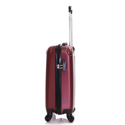 Easyjet Cabin Suitcase by Ryanair Easyjet 55 Cm Cabin Approved Spinner Trolley