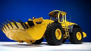Rc Adventures  12th Scale Earth Mover 870k