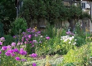 Wohnen Und Garten Landhaus : der cottagegarten gestaltung des landhausgartens country garden ~ Buech-reservation.com Haus und Dekorationen
