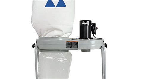 portable dust collector finewoodworking
