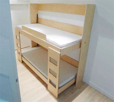woodwork murphy bunk bed kit pdf plans