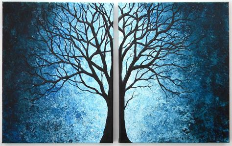 25 easy painting ideas for beginners on canvas for super