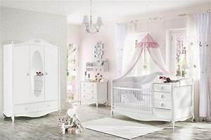 Günstiges Babyzimmer Komplett Set : babyzimmer komplett wei mitwachsend 4 tlg luxus set yasmin babyzimmer komplett babym bel ~ Bigdaddyawards.com Haus und Dekorationen