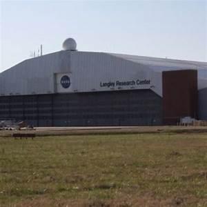 NASA at Langley AFB, VA | Places I have been | Pinterest