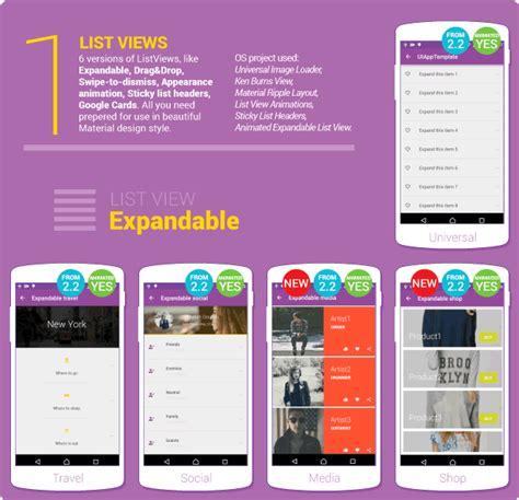 themeforest gravity material mobile app template application material design template mobile pictures www