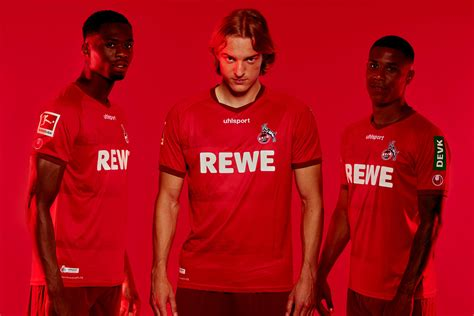 Maybe you would like to learn more about one of these? Novum in der Bundesliga: 1. FC Köln überrascht und ...
