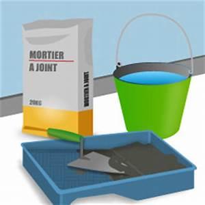 Joint Pret A Poser : refaire les joints de carrelage carrelage ~ Melissatoandfro.com Idées de Décoration