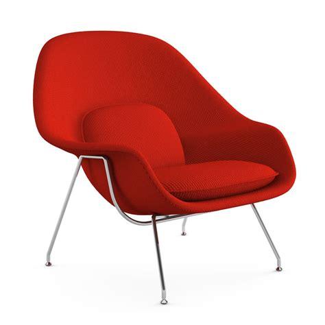 Ideas For New Kitchen - knoll eero saarinen womb chair modern planet