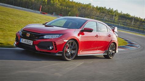 Review Honda Civic by Honda Civic Type R 2017 Review Car Magazine