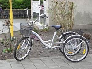 Senioren Dreirad Gebraucht : w r m chten das kalff senioren dreirad unserer mutter ~ Kayakingforconservation.com Haus und Dekorationen