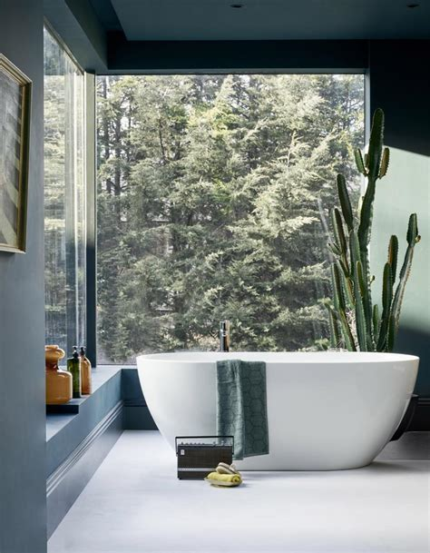 nos id 233 es de plantes pour une salle de bain v 233 g 233 tale d 233 coration