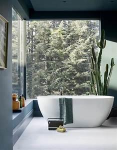 Plante Verte Salle De Bain : nos id es de plantes pour une salle de bain v g tale elle d coration ~ Melissatoandfro.com Idées de Décoration