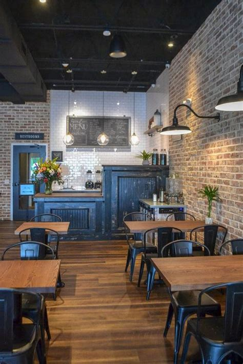 See our menus and what we offer. 51 Craziest Coffee Shop Ideas That Most Inspiring   Coffee shop decor, Industrial coffee shop ...