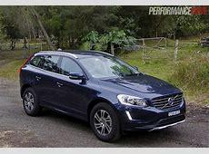 2014 Volvo XC60 D4 review PerformanceDrive