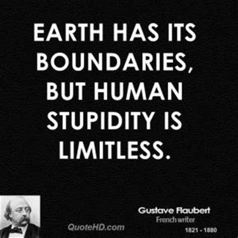quotes  human stupidity quotesgram