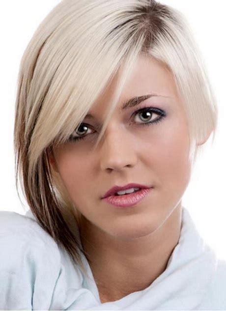 haircuts   thin hair  thicker