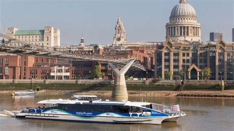 River Boat Oyster Prices by Mbna Thames Clippers Sightseeing Visitlondon