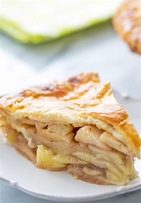 Apple Pie Recipe | SimplyRecipes.com
