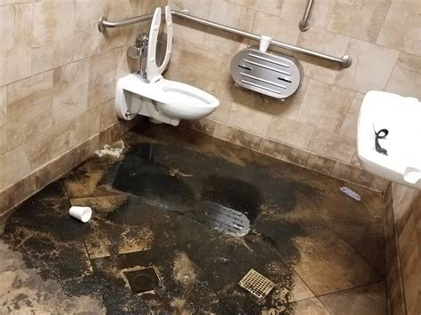 queens sewer clogged    neighbors