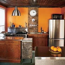 Best 25+ Burnt Orange Kitchen Ideas On Pinterest  Burnt