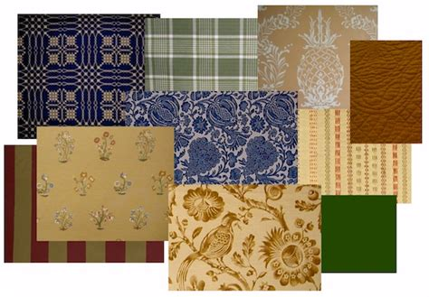 fabrics and home interiors historic period interior design and home decor choosing appropriate upholstery fabrics for