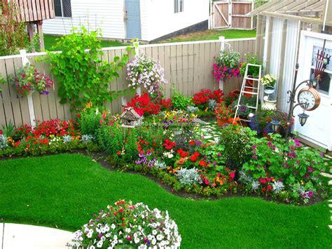 Backyard Garden Florist by From Tootsie Time I The Backyard Flower Garden