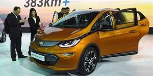 Suv Le Plus Fiable : les voitures lectriques plus fiables que les autres ~ Gottalentnigeria.com Avis de Voitures