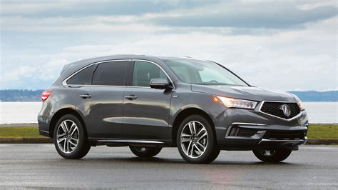Acura Mdz by 2017 Acura Mdx Sport Hybrid Drive Try To Figure