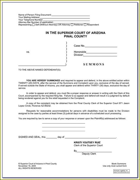 dallas county divorce filing form resume exles