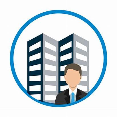 Icon Business Corporation Subscribe Clipart Relations Brand