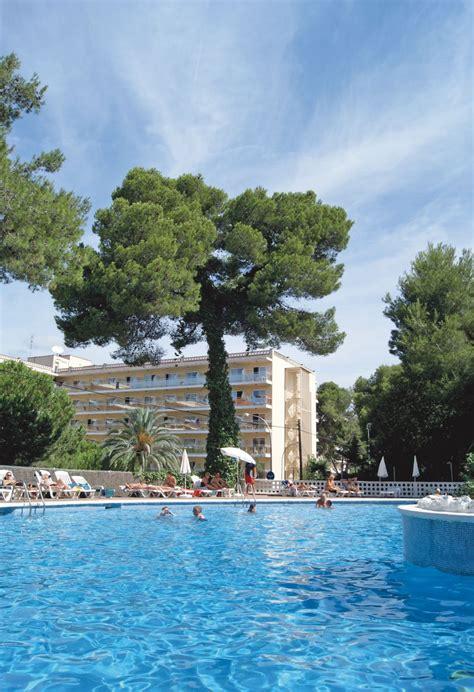 Best Mediterraneo Hotel Hotel Best Mediterr 225 Neo In Costa Dorada Tui