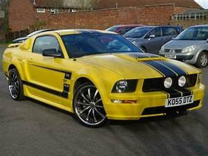 Ford Mustang 4.6 V8 Very good condition | in Bedford, Bedfordshire | Gumtree