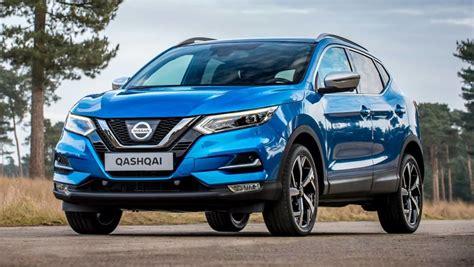 qashqai nissan 2018 2018 nissan qashqai revealed car news carsguide