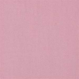 Cotton Twill Pink Pastel - Discount Designer Fabric