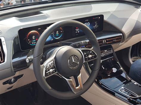 Mercedes Eqc 2018 by Mercedes Eqc Komt Medio 2019 Vereniging Elektrische